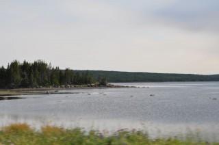 Gander Bay
