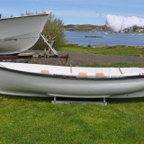 Built by Alf Manuel, Twillingate