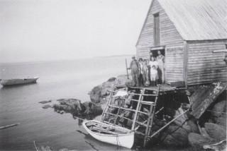 Deer Island, Bonavista Bay