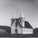 Deer Island United Church c. 1920