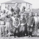 Deer Island School Children